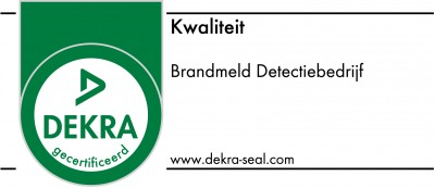 DEKRA-SIEGEL-5830 RGB Branddetectie