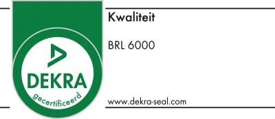 DEKRA-SIEGEL-6130 RGB BRL6000